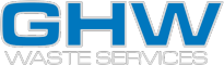GHW Waste Services Logo